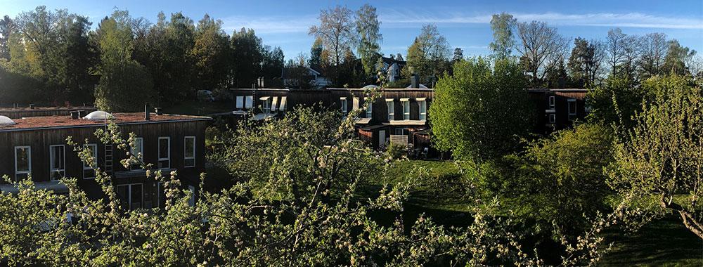 Äppelträdgårdens Samfällighet
